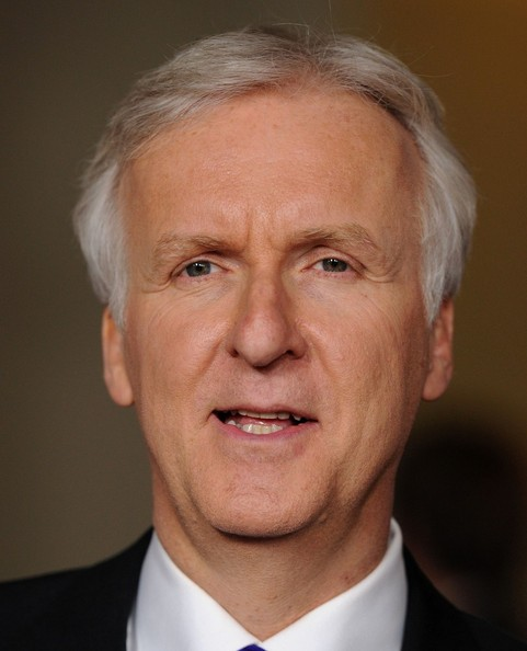 James Cameron: 63rd Annual DGA Awards