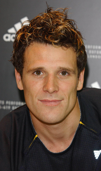 The Griffin London >> James Cracknell Photos Photos - Grand opening of Adidas in London - Zimbio