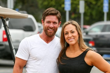 Jamie Boyd Noah Galloway on 'Extra'