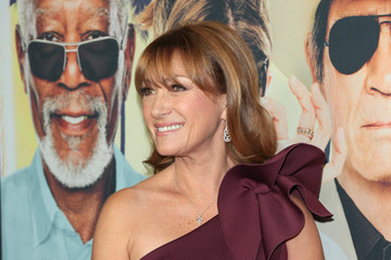 Jane Seymour Premiere of Broad Green Pictures' 'Just Getting Started'