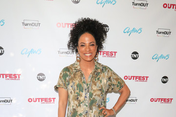 Janine Sherman Barrois Special Screening of TNT's 'Claws' with TurnOUT LA and Outfest
