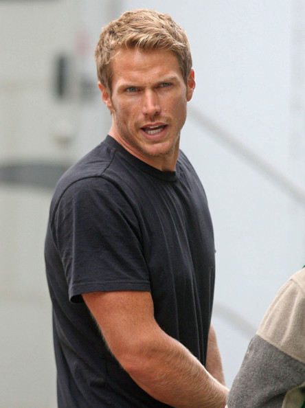Jason lewis in the sex and the city