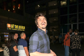 Jason Ritter Jason Ritter Outside ArcLight Theatre