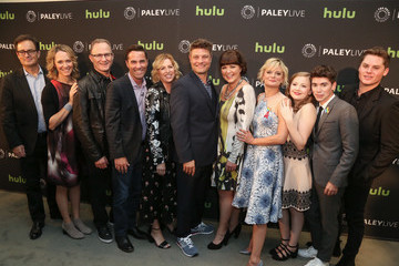 Jay R. Ferguson ABC's 'The Real O'Neals' Screening and Conversation at The Paley Center