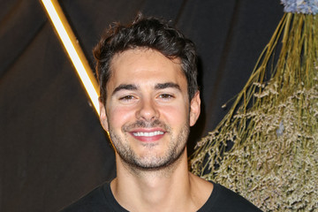 Jayson Blair  Celebrities Attend Opening Night of 'The Alone Experience'
