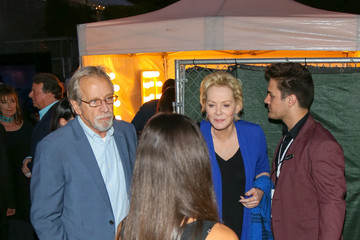 Jean Smart 'Jane' Premiere of National Geographic Documentary Films