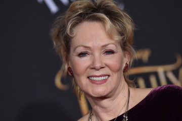 Jean Smart 'Beauty and the Beast' World Premiere