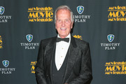 Pat Boone is seen attending the 26th Annual Movieguide Awards - Faith and Family Gala at the Universal Hilton Hotel in Los Angeles, California.