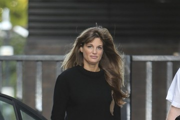 Jemima Khan Jemima Khan at the ITV Studios