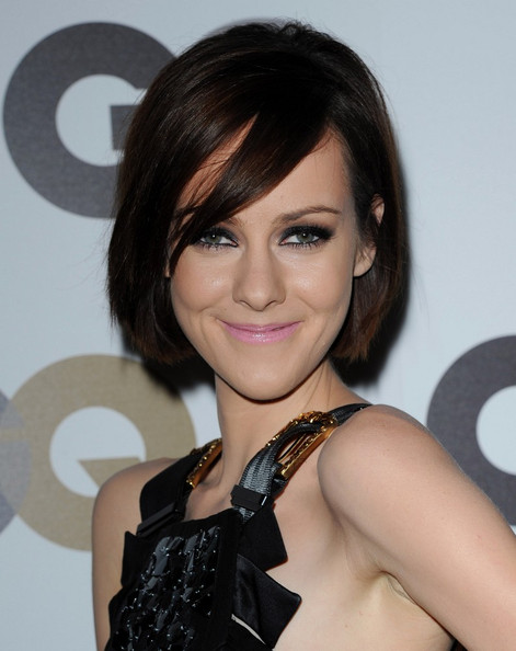 Jena Malone 2010 GQ  quot Men of the Year quot  Party Chateau Marmont  Los    Jena Malone