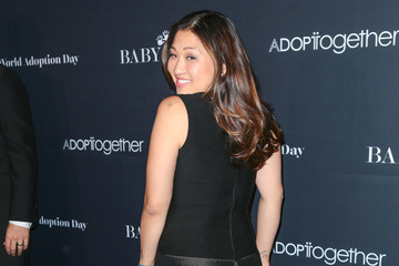 Jenna Ushkowitz The 2nd Annual Baby Ball Gala