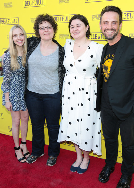 Pasadena Playhouse Presents Opening Night of 'Belleville'