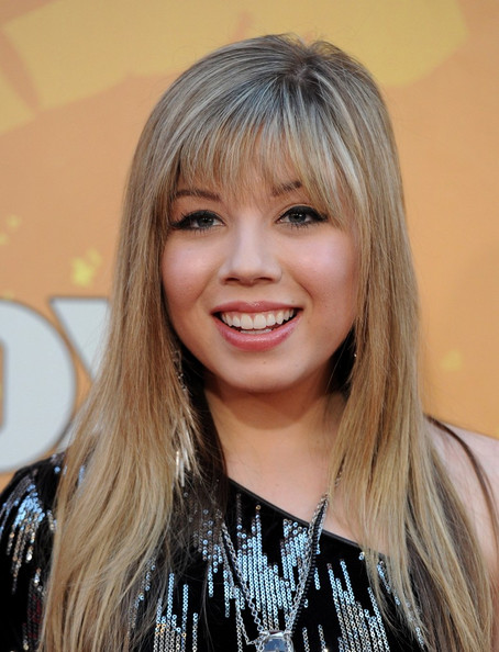jennette mccurdy and nathan kress 2010. Jennette McCurdy - American