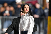 Jennifer Connelly is seen in Los Angeles, California.