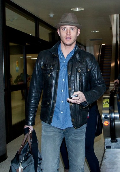 who is jensen ackles currently dating