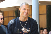 Jeremy Meeks Photos Photo