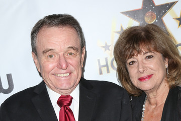 Jerry Mathers Celebrities Attends the Hollywood Walk of Fame Honors at Taglyan Complex