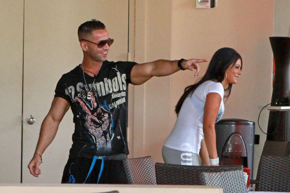jersey shore season 4 cast members. quot;Jersey Shorequot; cast members