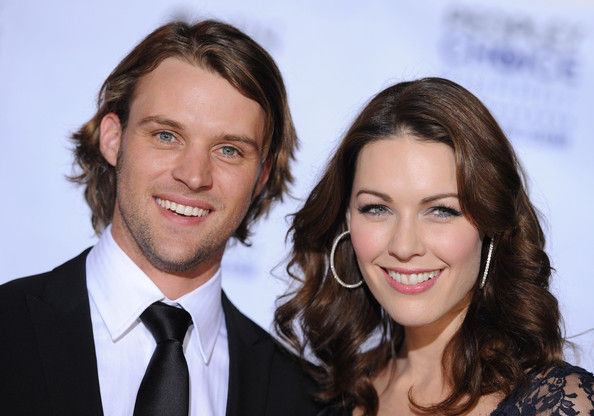 jennifer morrison jesse spencer. Jesse Spencer and Louise