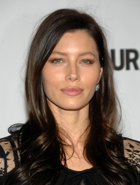 Jessica Biel GLAMOUR Reel Moments.Directors Guild of America, Los Angeles, CA.October 25, 2010.