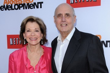 Jessica Walter 'Arrested Development' Premieres in Hollywood