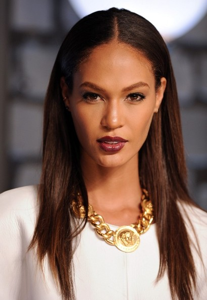 Joan Smalls earned a  million dollar salary, leaving the net worth at 9 million in 2017