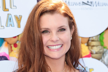 Joanna Garcia Zimmer Children's Museum's 3rd Annual We All Play Fundraiser