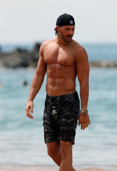 Joe Manganiello Photos Photos - Joe Manganiello on the ...