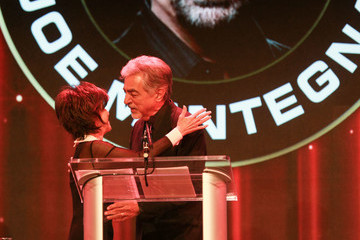 Joe Mantegna The Deana Martin Celebrity Roast Show At South Point Hotel & Casino