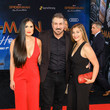 Joey Fatone Premiere of Sony Pictures' 'Spider-Man Far From Home'