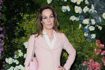 Tara Palmer Tompkinson John Lewis Beauty Hall Launch Party
