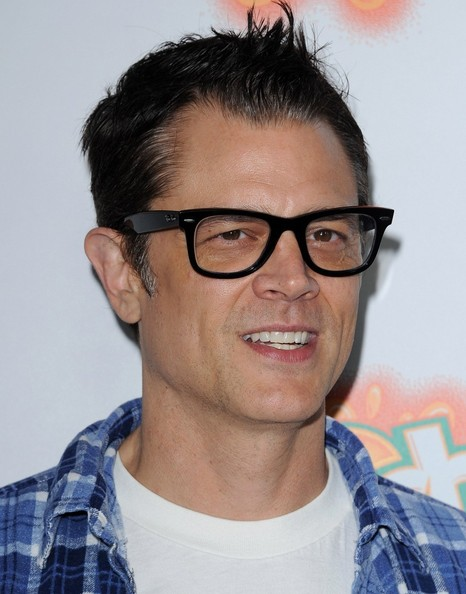 johnny knoxville 2016