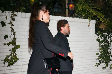 Johnny Galecki Johnny Galecki Attends The Showtime Emmy Eve Nominees Celebration At Chateau Marmont In West Hollywood