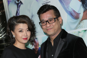 Johnson Chan Premiere of Lionsgate's 'The Perfect Match' - Red Carpet
