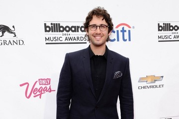 Josh Groban Arrivals at the Billboard Music Awards