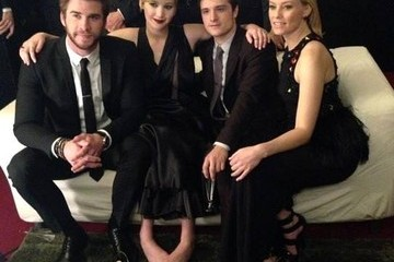 Josh Hutcherson Celebrity Social Media Pics