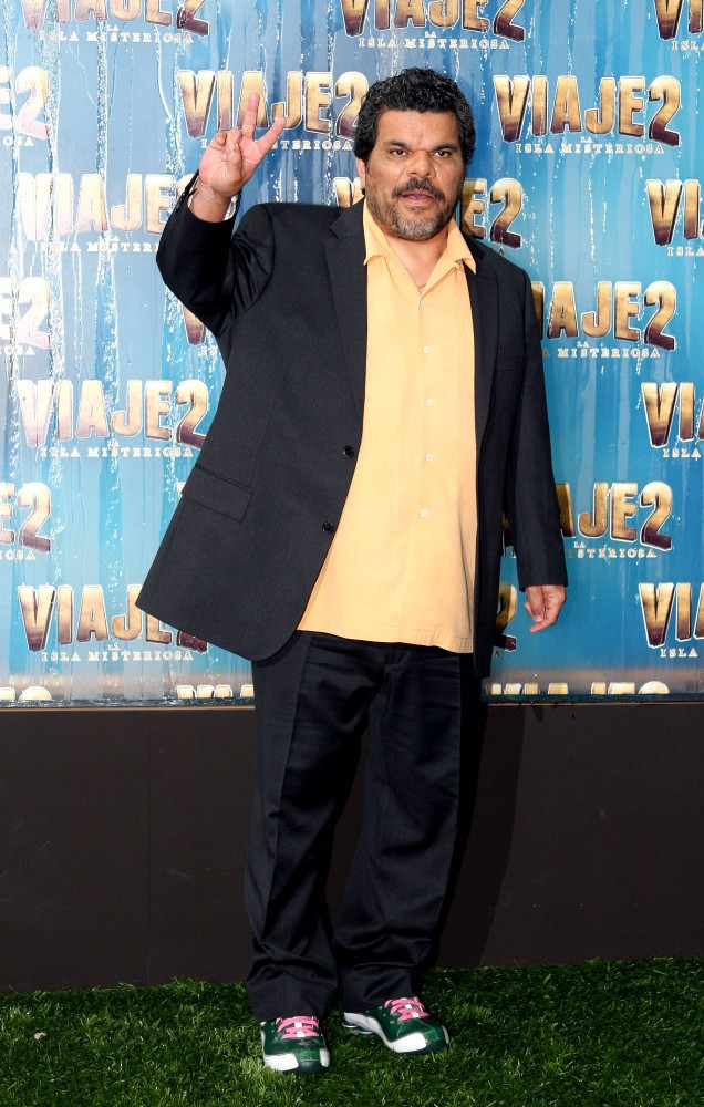Luis Guzman Photos Photos - 'Journey 2' premieres in ...