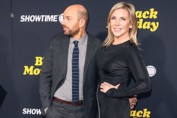 June Diane Raphael Premiere Of Showtime's 'Black Monday'