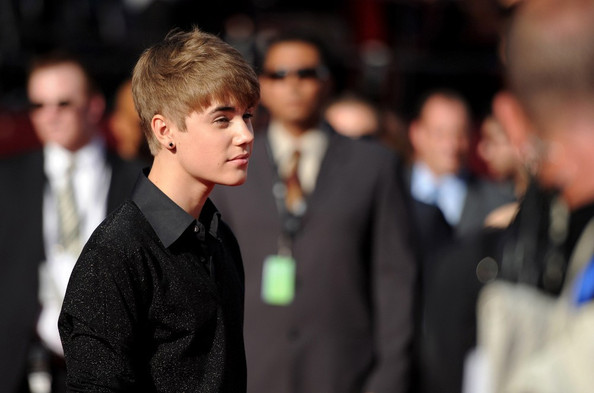 Justin Bieber The 2011 ESPY Awards.Nokia Theatre L.A. Live, Los Angeles, CA.