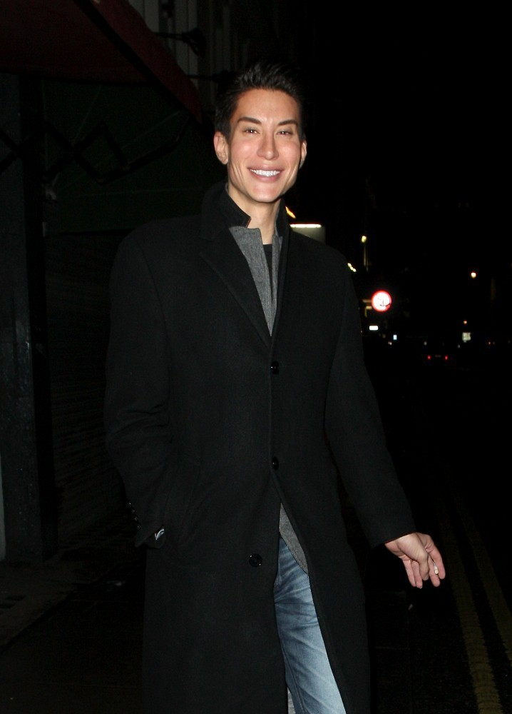 Justin Jedlica Photos - Justin Jedlica Sighting - Zimbio