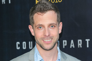 Justin Marks STARZ 'Counterpart' And 'Howards End' FYC Event