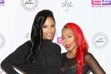 KD Aubert La'Myia Good hosts 1st Femme Fragrance Launch