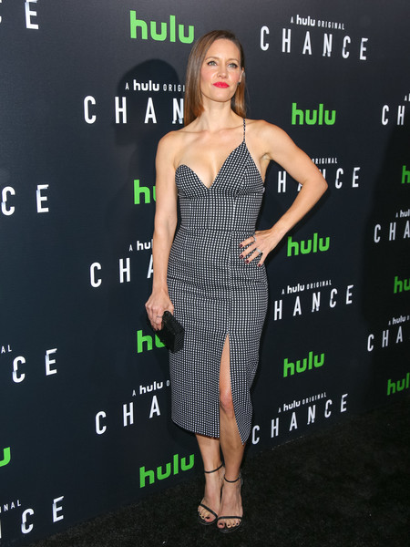 Premiere of Hulu's 'Chance' at Harmony Gold Theatre