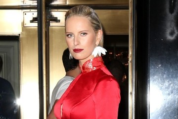 Karolina Kurkova The Met Ball Sightings