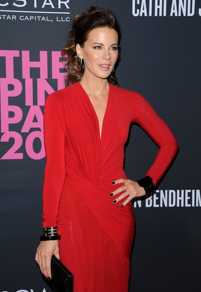 Kate Beckinsale - Pink Party 2013