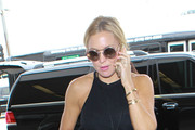 Kate Hudson Is Seen at LAX