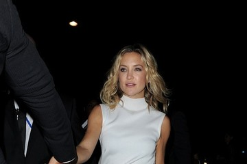 Kate Hudson Celebrities Attend The Serpentine Gallery Summer Party