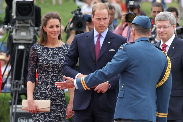Prince William and Kate Middleton's Canada tour dates have been revealed