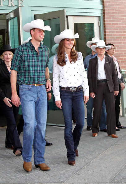 Kate Middleton Photos Photos The Royals At The Calgary