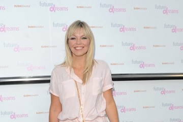 Kate Thornton Future Dreams Midsummer Night Party